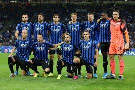 Akibat pendukungnya rasis, Atalanta didenda 10 ribu Euro