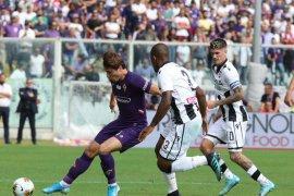 Fiorentina tundukkan Udinese untuk naik ke peringkat delapan
