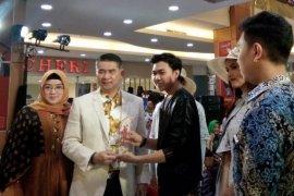 Jambi Fashion Festival 2019 ajang desainer lokal unjuk kebolehan