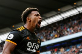 Brace ke gawang Manchester City, Pelatih Wolves: Semua orang akan ingat Adama Traore