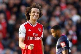 Arsenal naik ke posisi ketiga usai kalahkan Bournemouth