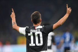 Paulo Dybala tegaskan tidak pernah ingin tinggalkan Juventus