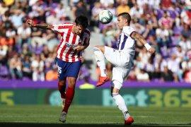 Liga Spanyol, Atletico cuma imbang ketika Mallorca, Celta Vigo dan Getafe menang