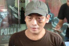 Pegiat medsos Ninoy Karundeng beberkan detik-detik penculikan dirinya