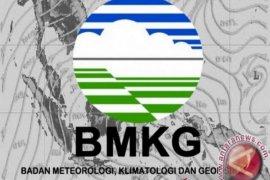 BMKG pastikan gempa magnitudo 3,4 tidak berpotensi tsunami