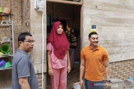 Pemerintah targetkan 23 ribu rumah di Aceh teraliri listrik