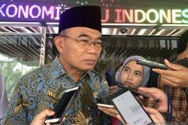 Muhadjir Effendy, gagal jadi guru dipercaya Presiden Jokowi menjadi menteri