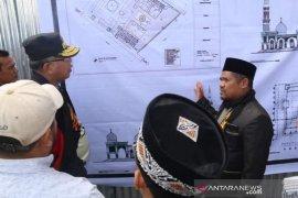 Nova Iriansyah tinjau sejumlah proyek Otsus di Aceh Tengah dan Bener Meriah