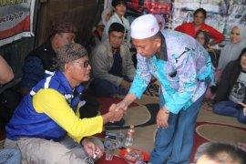 68 warga Jawa Barat di Papua memilih pulang ke kampung halamannya