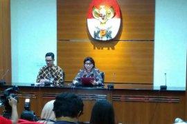 Jadi tersangka KPK, Bupati Lampung Utara miliki total kekayaan Rp2,36 miliar