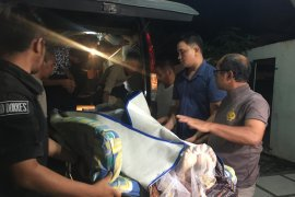 Polisi selidiki penyebab kematian aktivis lingkungan Golfrid Siregar