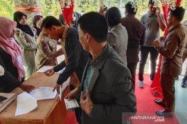 Ada isu unjuk rasa, pelantikan Ketua DPRK Aceh Jaya dikawal ketat