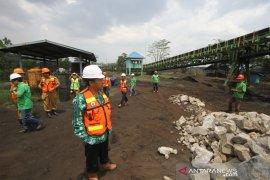 KPK Sidak Pelabuhan Batu Bara