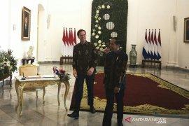 PM Belanda mengaku selalu senang berada di Indonesia