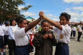 Pemerintah siap fasilitasi warga ingin kembali ke Wamena