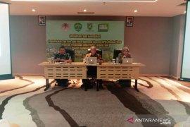 Pembekalan Program Kampung Iklim Diikuti 100 peserta