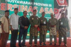 Persinas ASAD gelar musyawarah dan kejuaraan tingkat Provinsi Jambi