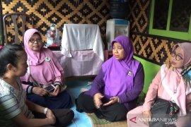 Warga Sukabumi jadi korban perdagangan orang di Arab Saudi