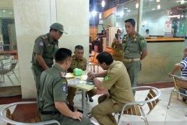 7 ASN Kota Medan kedapatan keluyuran saat jam kerja