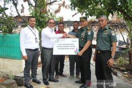 PLN UIW Aceh bantu korban kebakaran di Banda Aceh