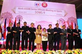 ASEAN dorong olahraga tradisional dilombakan di tingkat internasional