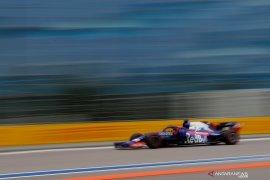 Pebalap Jepang Yamamoto tampil bareng Toro Rosso
