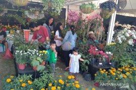 Festival Agribisnis Bali catat transaksi Rp686 juta