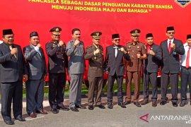 DPRD sampaikan harapan TNI jaya dan unggul