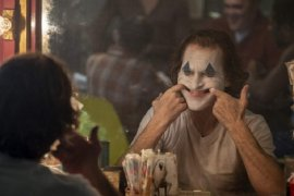 """""""Joker"""" diprediksi jadi film rating R terlaris sepanjang masa"""