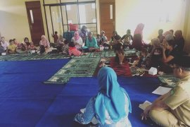 DP3AP2KB: Pemkot adalan TOT perwakilan masyarakat bentuk kampung Samawa