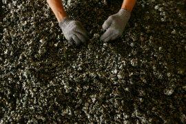 Vale Indonesia produksi nikel 19.820 metrik ton triwulan III