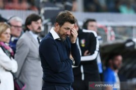 Sampdoria pecat pelatih Eusebio Di Francesco