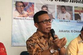 Politisi PDI-P Masinton Pasaribu  anggap KPK hanya lakukan pekerjaan sirkus
