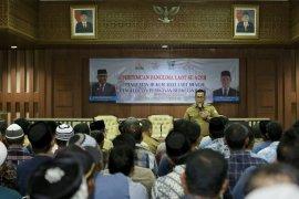 Penguatan Panglima Laot dinilai ujung tombak kemajuan kelautan Aceh