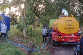 Kementerian PUPR salurkan air bersih untuk korban gempa Ambon