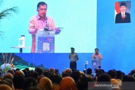 SDGs annual conference emphasizes on ocean