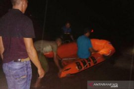 Kakek dan cucu dikabarkan hilang saat memancing di Aceh Jaya