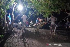 Perahu mengangkut satu keluarga tenggelam di Aceh Timur, dua meninggal