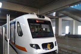 Pemkot Semarang siapkan  transportasi umum berbasis kereta
