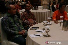 Molen hadiri Apeksi Sharing Session I di Jogja