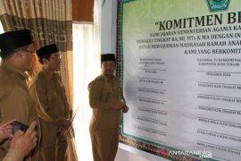 Aceh Tengah komitmen jadi kabupaten layak anak