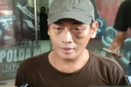 Sekjen PA 212 jadi tersangka dalam kasus penganiayaan Ninoy Karundeng