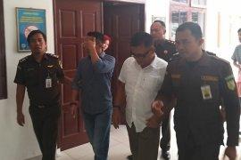 Dua direktur tersangka kasus korupsi Runway ditahan Kejati Sumut