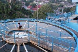 PDAM  Samarinda akan hentikan distribusi air bersih