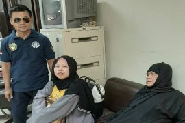 TKW Sukabumi alami kecelakaan di Arab Saudi segera dipulangkan