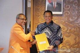 Ketua MPR Bamsoet berharap DPR dan Pemerintah segera bahas kembali RUU KUHP