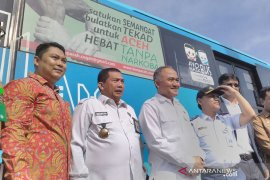 BNN:  Aceh pintu masuk narkoba ke Indonesia