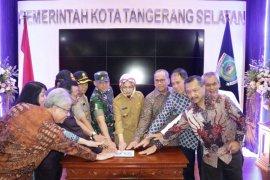 Pemkot Tangsel Launching TangselPay
