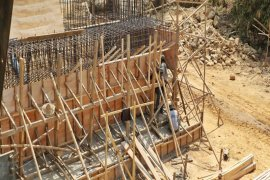Tingkatkan perekonomian, Pemkab Purwakarta genjot pembangunan Jalur Lingkar Timur