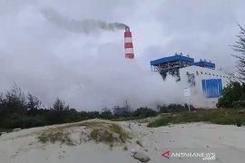 Efek mengerikan pembakaran batu bara dipaparkan di sidang PLTU Bengkulu
